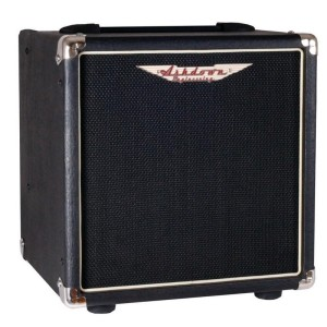 AMPLIFICATORE PER BASSO ASHDOWN AS-VAAA8 AFTER EIGHT