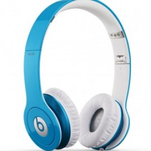 CUFFIA BEATS SOLO HD SMARTIE BLUE