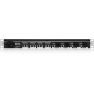 PREAMPLIFICATORE CUFFIE BEHRINGER Powerplay HA4700