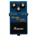 BOSS Blues driver bd 2 w