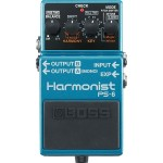 BOSS Harmony shifter PS6