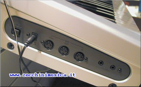 Casio LK-90TV Lighted Keyboard Musicians