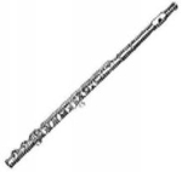 Comet flauto traverso zecchini strumenti musicali - Tavola posizioni flauto traverso ...