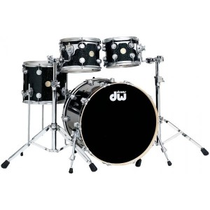 BATTERIA DW COLLECTOR'S SERIES FINISH PLY