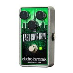 ELECTRO-HARMONIX east river classic overdrive
