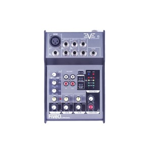 MIXER FiveO by Montarbo EVE5