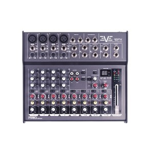 MIXER FiveO by Montarbo EVE 12FX