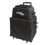 HK AUDIO TROLLEY per LUCAS SMART