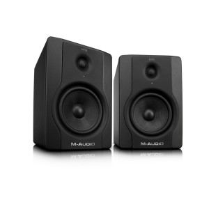 Monitor da studio M-AUDIO BX5 d2