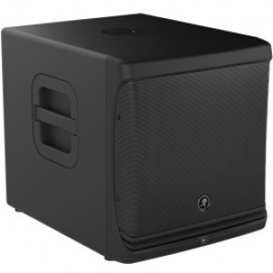 SUBWOOFER AMPLIFICATO MACKIE DLM 12S