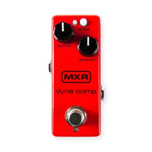 COMPRESSORE MXR M291 Dyna Comp mini