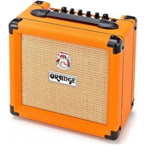 AMPLIFICATORE PER CHITARRA ORANGE crush 12