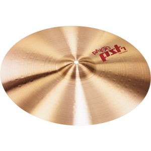 PIATTO PAISTE PST7 crash 16""