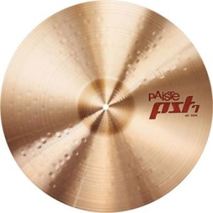 PIATTO PAISTE PST7 ride 20""