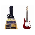 PEAVEY GP 8130 GUITAR PACK