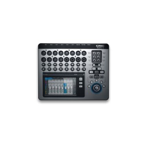 MIXER DIGITALE QSC TOUCHMIX 16