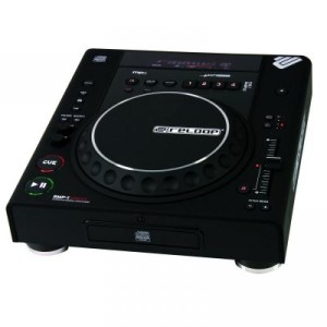 CD PLAYER RELOOP RMP-1 SCRATCH