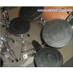 SABIAN AAX O-ZONE SPLASH 12