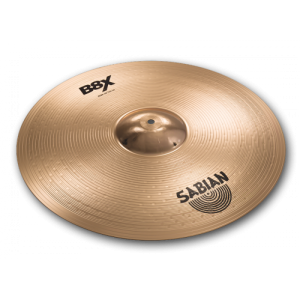 piatto SABIAN B8X ride 20""