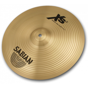 PIATTO SABIAN MEDIUM THIN CRASH 18