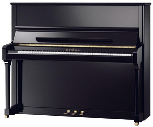 SCHIMMEL - C 126 - PIANOFORTE VERTICALE - Zecchini - Strumenti Musicali