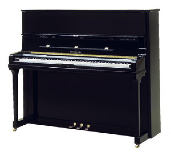 SCHIMMEL - C 130 - PIANOFORTE VERTICALE - Zecchini - Strumenti Musicali