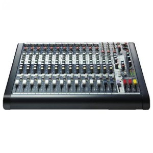MIXER SOUNDCRAFT MFXi12