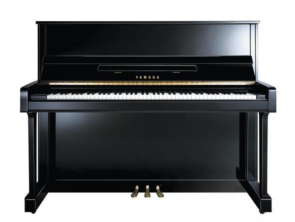 YAMAHA - B3 - PIANOFORTE VERTICALE - Zecchini - Strumenti Musicali