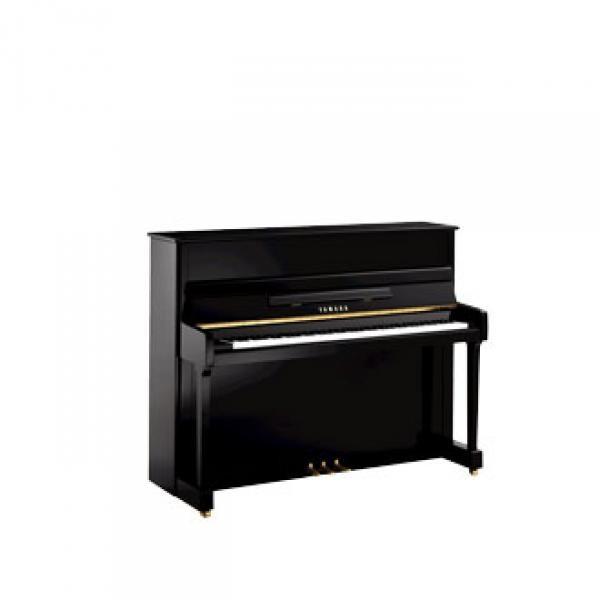 YAMAHA - P116 - PIANOFORTE VERTICALE - Zecchini - Strumenti Musicali