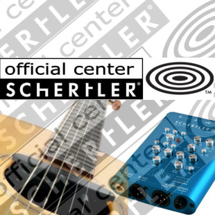 SCHERTLER OFFICIAL CENTER