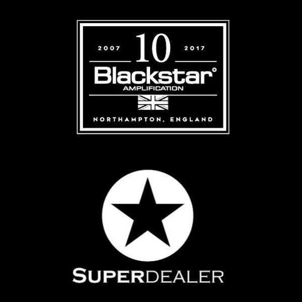 BLACKSTAR SUPER DEALER