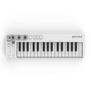 controller sequencer ARTURIA Keystep