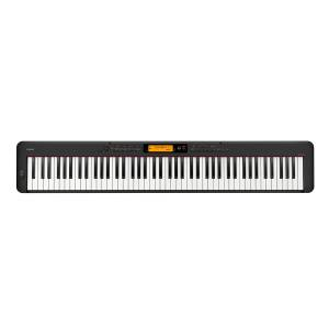 Pianoforte Digitale CASIO CDP-S350BK