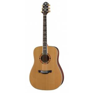 CRAFTER D18 CD N