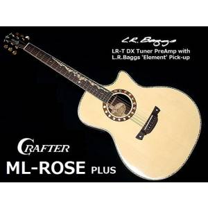 CRAFTER ML ROSE PLUS