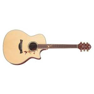 CRAFTER TB ROSE PLUS