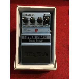 DIGITECH X SERIES STEREO PHASER