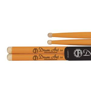 Drum Art HICKORY 5A PROGRESSIVE