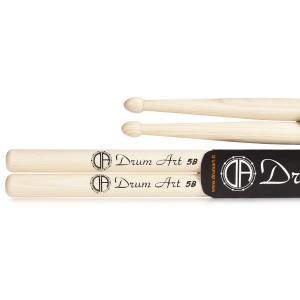 Drum Art Hickory 5b