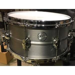 DRUM SOUND Steel 13x7