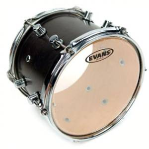evans G2 CLEAR 12""