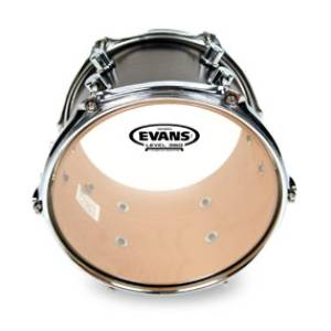 evans TT12GR Resonant 12 clear