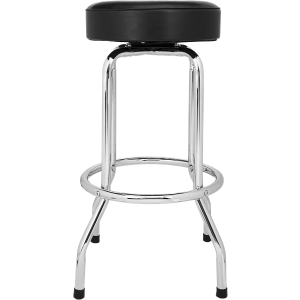 Sgabello FENDER 30 custom shop logo barstool