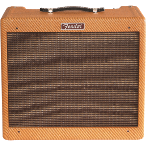 AMPLIFICATORE PER CHITARRA FENDER BLUES JUNIOR LACQUERED TWEED