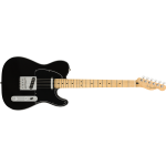 FENDER PLAYER TELECASTER MN BLK