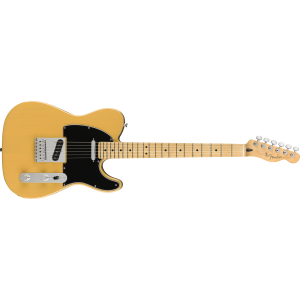 FENDER Player Telecaster MN BTB