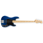 FENDER Precision Bass Limited De Luxe