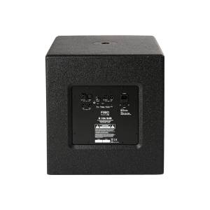 SUBWOOFER AMPLIFICATO FiveO by Montarbo D15A SUB