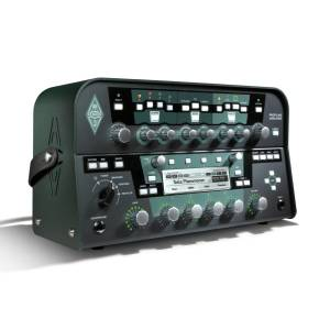 KEMPER Profiler head blk + remote