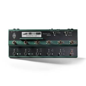 AMPLIFICATORE DIGITALE KEMPER PROFILER POWERHEAD + REMOTE